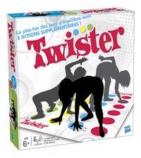 Twister FR-Vooraanzicht