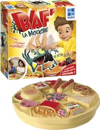 BAF' La Mouche-Avant