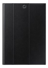 Samsung book cover Galaxy Tab S2 9,7/ zwart-Achteraanzicht