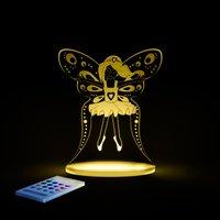 Aloka nachtlamp SleepyLight fee-Artikeldetail