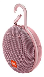 JBL bluetooth luidspreker Clip 3 roze-Rechterzijde