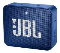 JBL bluetooth luidspreker GO 2 blauw-Rechterzijde