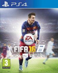 PS4 FIFA 16 FR/NL-Détail de l'article