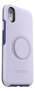 Otterbox coque Otter + Pop Symmetry Series Case pour iPhone Xr Lilac Dusk-Détail de l'article