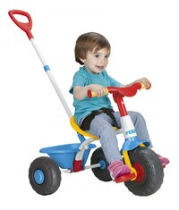 Feber driewieler Baby Trike blauw-Afbeelding 1