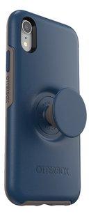 Otterbox coque Otter + Pop Symmetry Series Case pour iPhone Xr Go To Blue-Détail de l'article