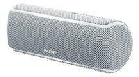 Sony luidspreker bluetooth SRS-XB21 wit-Rechterzijde