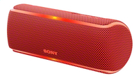 Sony haut-parleur Bluetooth SRS-XB21 rouge-Côté droit