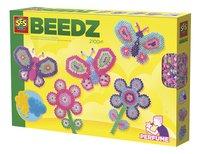 SES perles à repasser Beedz Jardin à papillons