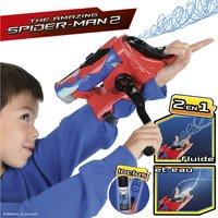 Speelset The Amazing Spider-Man 2 Spiral Blast Web Shooter-Afbeelding 2