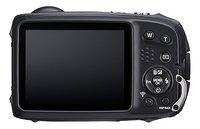 Fujifilm appareil photo numérique FinePix XP 140 jaune-Arrière
