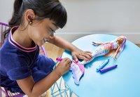 Barbie mannequinpop Dreamtopia Color Magic zeemeermin-Afbeelding 4