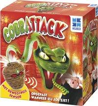Cobrattack-Vooraanzicht