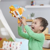 Playskool Top Wing Swift's Flash Wing Rescue-Image 4