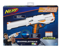Nerf blaster Modulus N-strike Barrelstrike