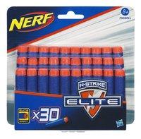 Nerf Elite N-Strike recharge - 30 pièces