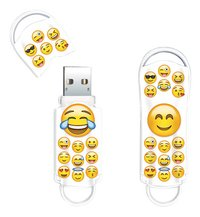 Integral clé USB Xpression Emoji 16 Go-Détail de l'article