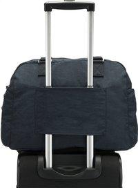 Kipling reistas July Bag L True Navy 45 cm-Afbeelding 1