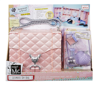 Set de jeu Project Mc² Ultimate Spy Bag-Avant