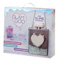 Glam Goo Make Slime Fashionable Deluxe-Rechterzijde