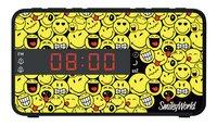 bigben radio-réveil RR16 Smiley-Avant