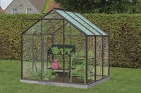 ACD Serre Intro Grow Daisy 3,8 m² anthracite-Image 1