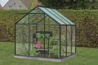 ACD Serre Intro Grow Daisy 3.8 m² groen-Afbeelding 1