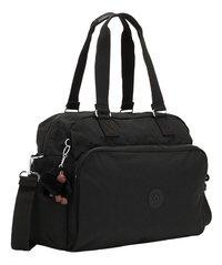 Kipling reistas July Bag L True Black 45 cm-Linkerzijde