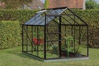 ACD Serre Intro Grow Ivy 5 m² noir-Image 1