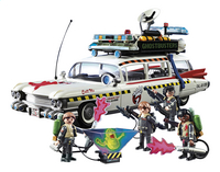PLAYMOBIL Ghostbusters 70170 Ecto-1A-Avant