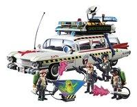 PLAYMOBIL Ghostbusters 70170 Ecto-1A-Vooraanzicht