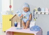 BABY born interactieve pop Jongen-Afbeelding 1