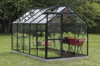 ACD Serre Intro Grow Lily 6.2 m² zwart-Afbeelding 1