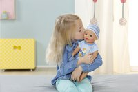 BABY born interactieve pop Jongen-Afbeelding 2