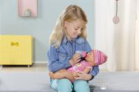 BABY born poupée interactive Fille-Image 2