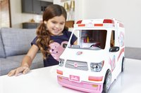 Barbie speelset Ambulance-Afbeelding 4