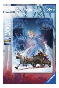 Ravensburger puzzel Disney Frozen II-Vooraanzicht