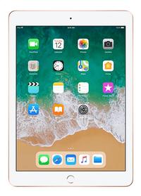 Apple iPad Wi-Fi 32 GB goud-Vooraanzicht