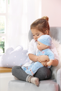 Baby Annabell zachte pop broer-Afbeelding 3
