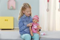 BABY born poupée interactive Fille-Image 3