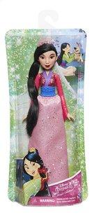 Mannequinpop Disney Princess Royal Shimmer Mulan-Vooraanzicht