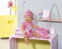 BABY born poupée interactive Fille-Image 4