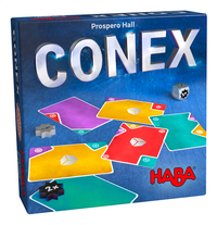 Conex-Côté gauche