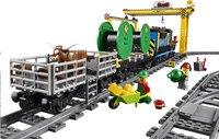 LEGO City 60052 Le train de marchandises-Image 3