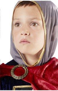 DreamLand déguisement de chevalier taille 128-Détail de l'article