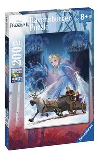 Ravensburger puzzel Disney Frozen II-Linkerzijde