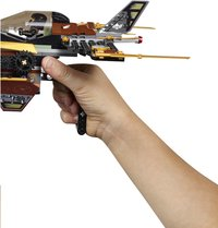 LEGO Ninjago 70747 Le jet multi-missiles-Détail de l'article