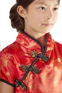 DreamLand déguisement de Chinoise-Détail de l'article