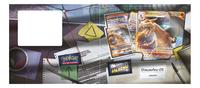 Pokémon JCC Détective Pikachu Dossier Dracaufeu-GX-Détail de l'article