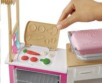 Barbie Cuisine de luxe-Détail de l'article